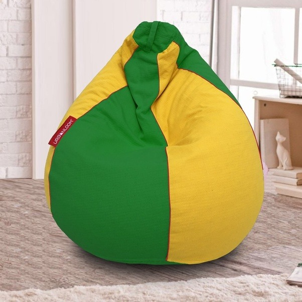 What Are Some Ways To Clean A Bean Bag Chair Quora