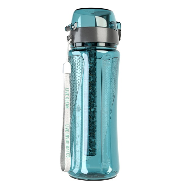 Why do plastic water bottles smell after a while? - Quora