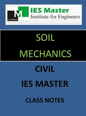 Mechanics book soil
