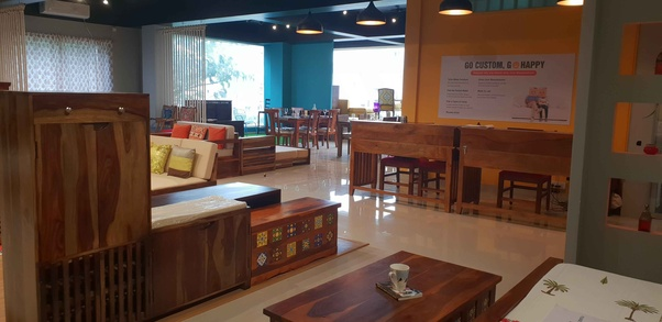 Which Is The Best Online Furniture Shopping Site In Mumbai Quora
