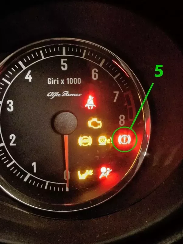 How To Tell If Your Car Is Low On Brake Fluid Quora