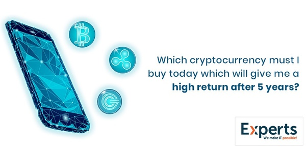 must buy cryptocurrency