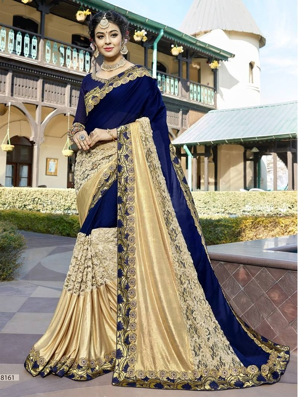 ef337111ee0e If you are also thinking about purchasing Indian saree, then you must look  online stores once. These days sarees comes with a variety of collection  that can ...