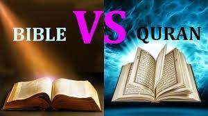 ¿Es la Biblia o el Corán la palabra de Dios y por qué?