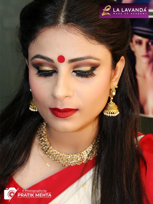 Makeup Training Insute In Delhi