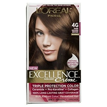 Can I use a boxed brunette dye over bleached hair? - Quora