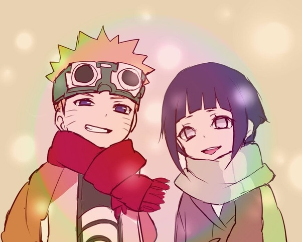 Which Naruto pairing is your favorite and least favorite
