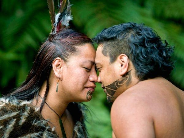 What are the most amazing or weird gestures of world cultures quora hongi is a traditional maori greeting which literally means to share breath hongi is done by pressing ones nose to the other person when they meet each m4hsunfo Gallery