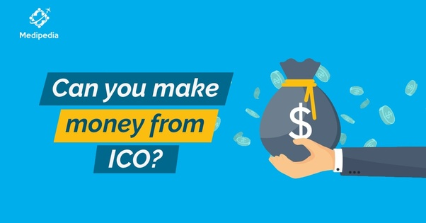 get rich with ico