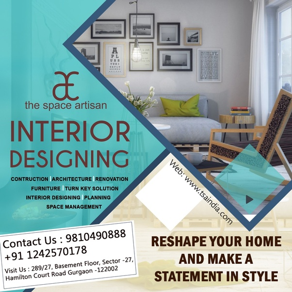 Which Is The Best Interior Designer And Architect In Delhi Ncr Quora