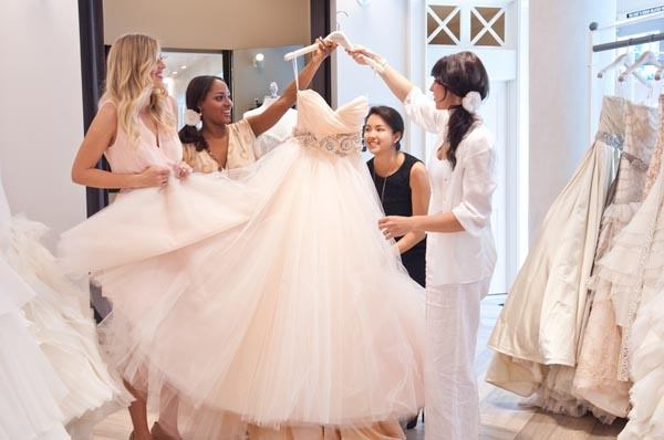 How to choose the perfect wedding dress - Quora