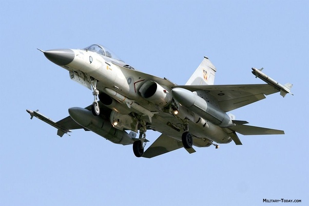 Is Malaysia able technologically to build an average fighter