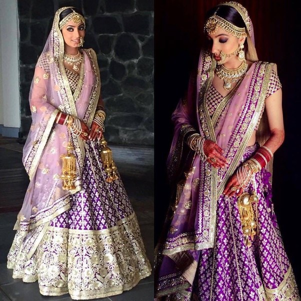 Why Do Indian Brides Normally Wear Red Coloured Attires