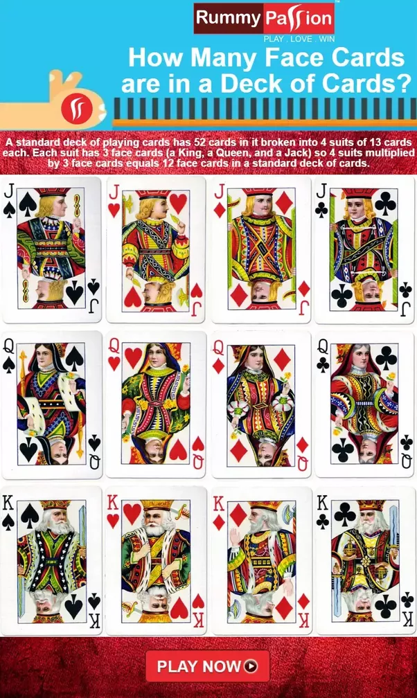 Should An Ace Be Considered A Face Card Quora