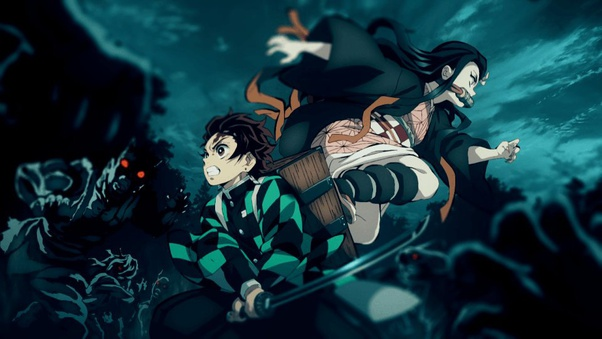 Is Demon Slayer Kimetsu No Yaiba The Movie Mugen Train Available On Crunchyroll Quora