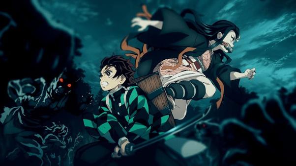 Is Demon Slayer Kimetsu No Yaiba The Movie Mugen Train Available On Crunchyroll Quora