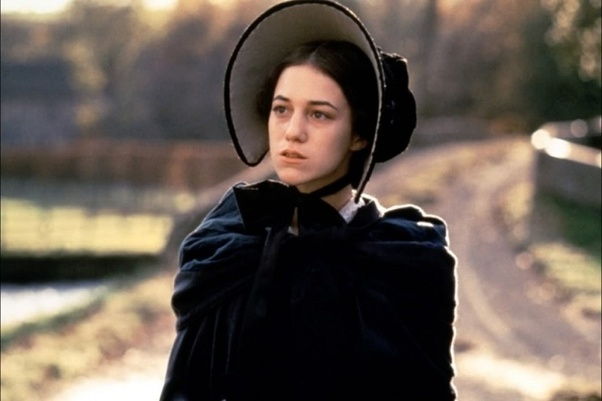 Closely Resembles Jane Eyre