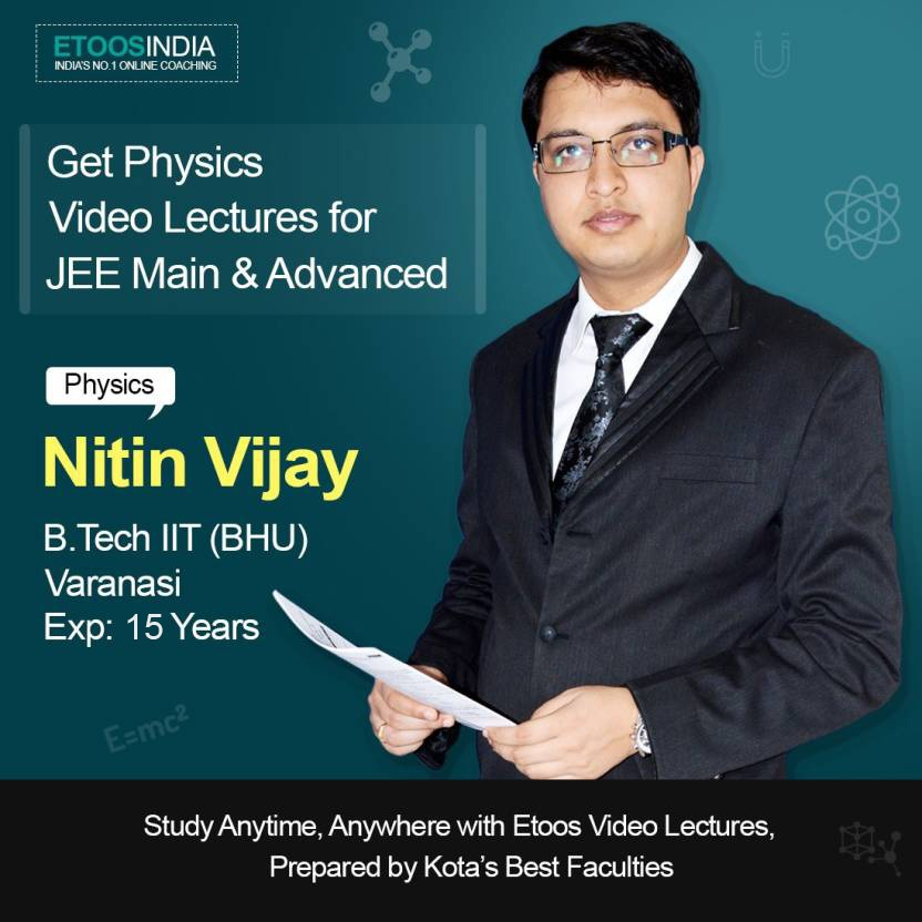 Where can I get NV Sir physics video lectures for free? - Quora