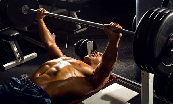 Which type of bench press is the hardest? Why? - Quora