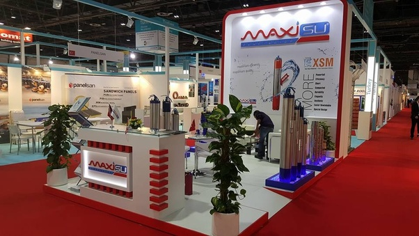 Exhibition Stand Carpet : Who are the best exhibition stand contractors in germany quora