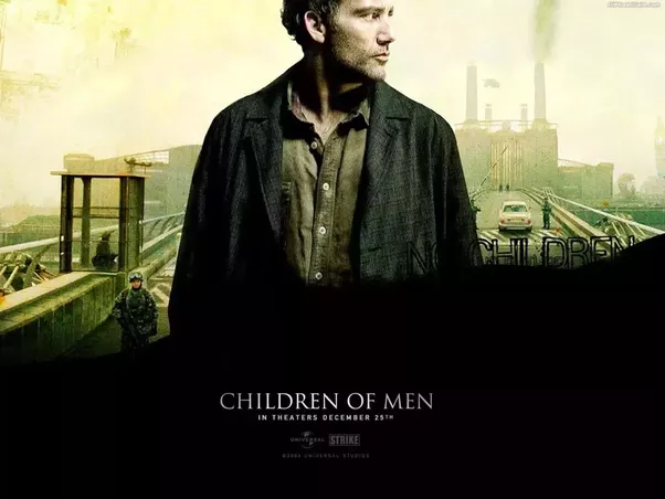 children of men existential concepts Analyzing theories of psychology humanistic and existential: and social rights of women and how these forces influence both men's and women's behavior.