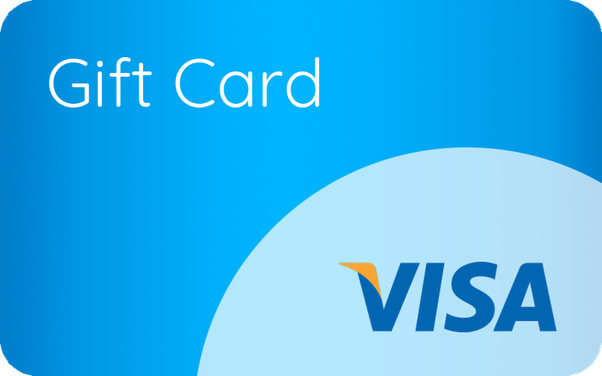 Does apple store accept visa gift cards