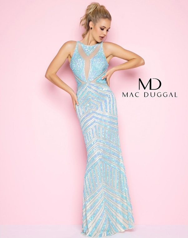 1e14b643deb4 Where can I shop for designer Mac Duggal dresses online  - Quora