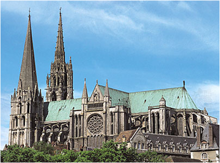 The National Cathedral Took 83 Years To Be Completed First Stone Was Laid In 1907 And September Of 1990