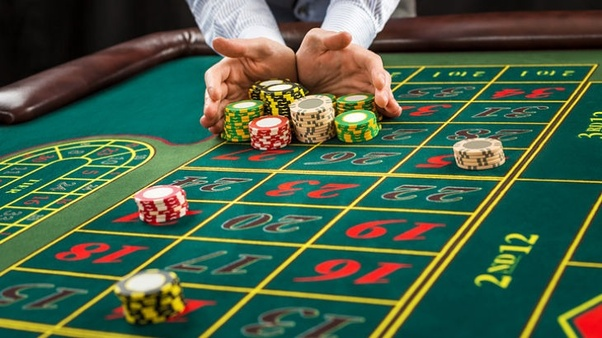 Let's Make a Discussion about Reliable Baccarat Site