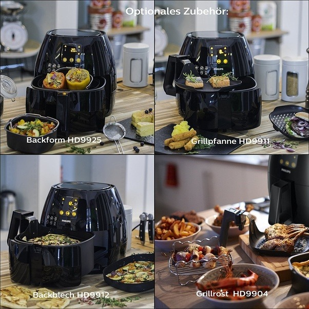 Which One Is Better An Air Fryer Or An Otg Oven Not