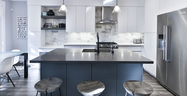 What Is The Most Popular Kitchen Cabinet Color For 2020 Quora