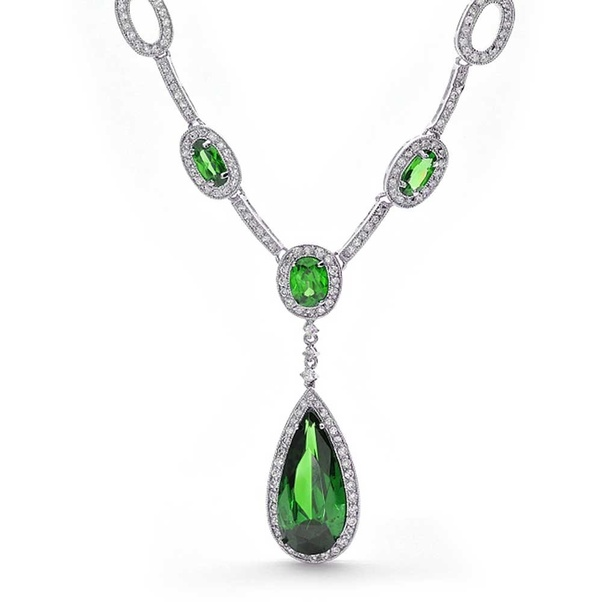 What is the difference between necklace and pendant quora a necklace is a type of jewelry that is worn around the neck and if a necklace consists of a charm that hangs from it it is called a pendant aloadofball Images