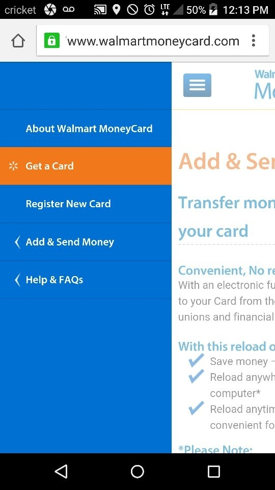 how to send money direct deposit