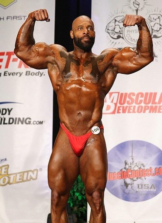 ct fletcher before steroids bodybuilding
