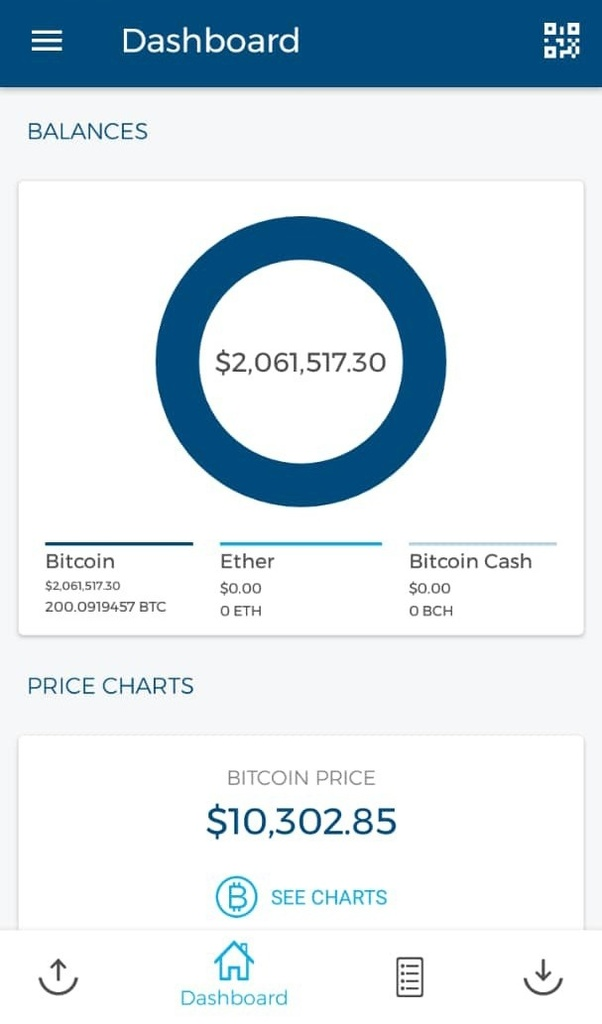 how much money you need to invest in bitcoin