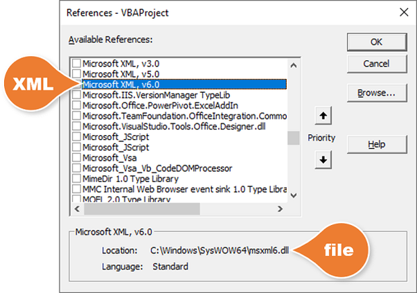 Is it possible to import JSON file into Excel using VBA