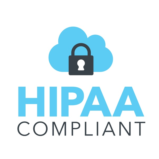 Is there a HIPAA compliance certification from an