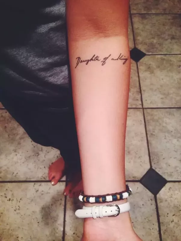 What Can Be A Cool Idea To Get A Small Tattoo Inked