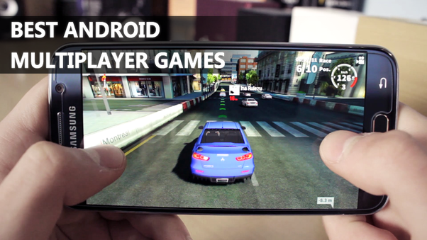 What are the best multiplayer games on Android? - Quora