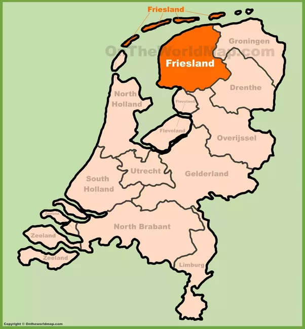 What interesting cities towns and venues in the Netherlands should