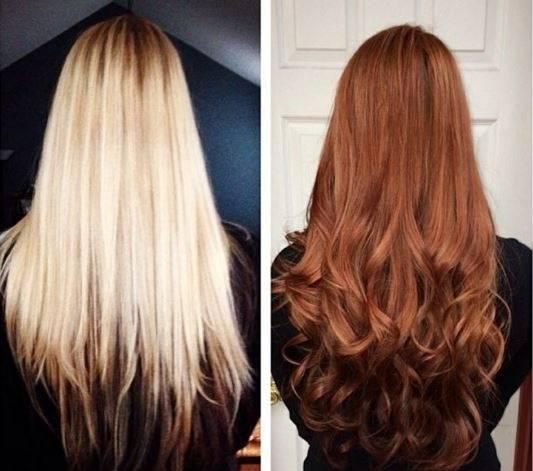Does hair dye damage the hair? - Quora