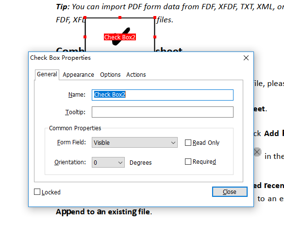 Is there an easy way to create PDF forms in Adobe InDesign? - Quora