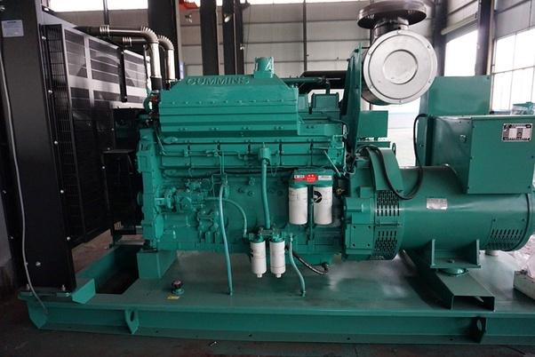 What is the difference between diesel generator sets of kirloskar