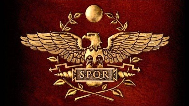 Why Did The Romans Make The Eagle Their Emblem Quora
