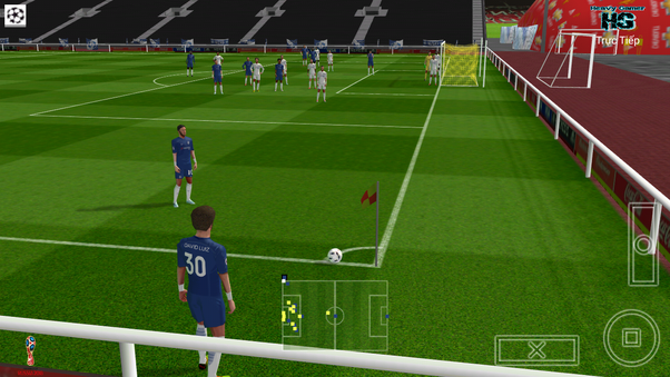 Which is the best Android offline soccer game? - Quora