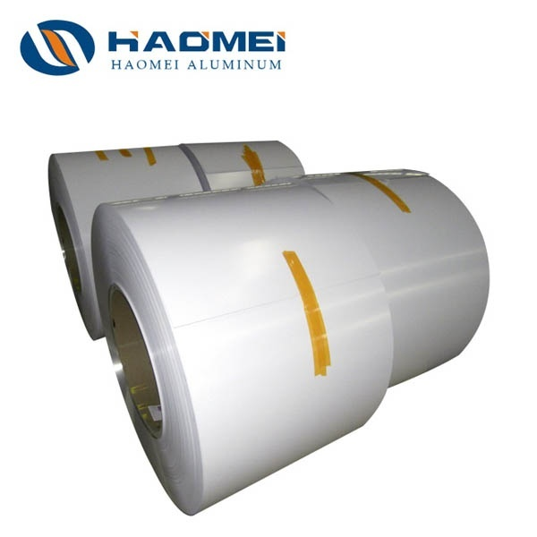 Do you know aluminum coil stock colors with many specifications and ...
