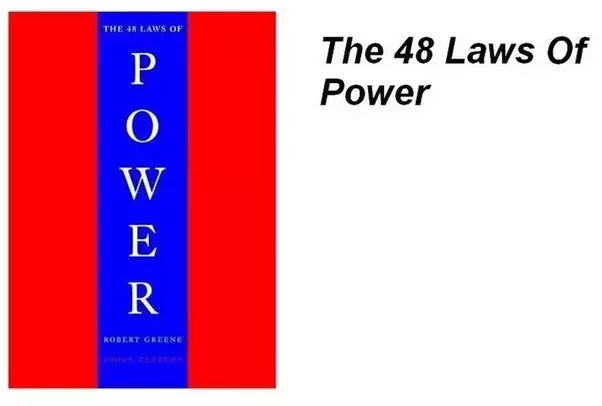 the 48 laws of power summary pdf