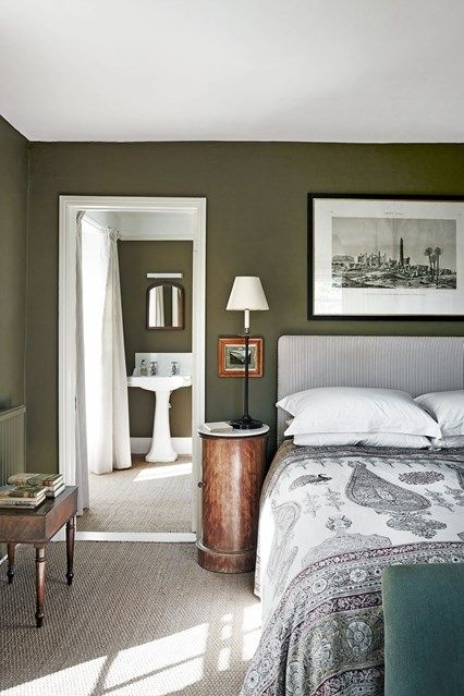 After You Ll Get Inspired Can Start Searching The Home Decor For Your Olive Green Walls At Lavorist Furniture Online Catalog