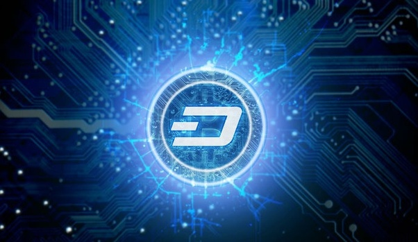 dash cryptocurrency investment