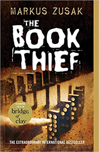 How to find the link to download the 'The Book Thief' book